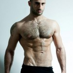 Eliad Cohen | Male Model