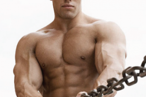 "Jacked: ""Chain"" It Up"