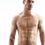 Andrew Stetson | Male Model