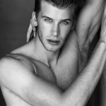 Christopher Blom Salomon | Male Model