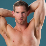 Dean Flynn | Hot House | Gay Porn