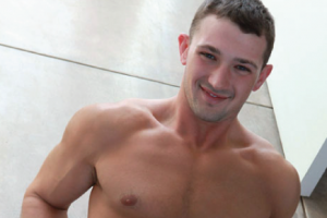 Porn Crush of the Day: Bruno from Fratmen