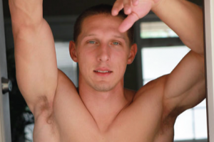 Porn Crush of the Day: Colt from Fratmen
