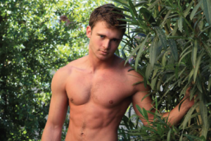 Porn Crush of the Day: Jayden from Fratmen