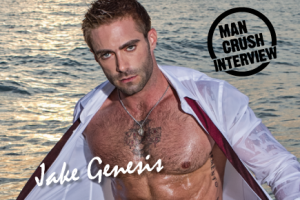 Hooking Up With … Porn model Jake Genesis, Part 2