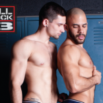Austin Wilde, Anthony Romero | CellBlock13 LA