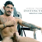 Johnny Hazzard | Distinction | Men At Play