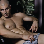 Todd Sanfield | Ph: Rick Day