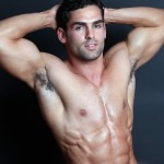 Colby Erskin | Male Model