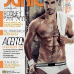 Rodiney Santiago | Revista Junior 48