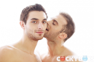 Porn Crush of the Day: Gabriel Clark and Dillon Rossi for CockyBoys