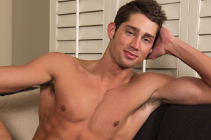 Porn Crush of the Day: Sean Cody's Will