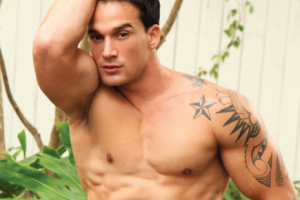 Porn Crush of the Day: Marcel for Paragon Men