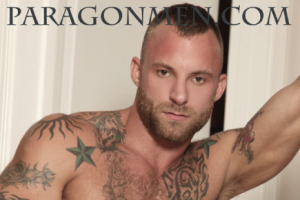 Porn Crush of the Day: Derek Parker for Paragon Men