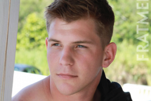 Porn Crush of the Day: Shawn from Fratmen
