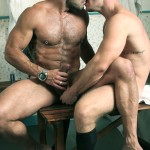 Rogan Richards, Landon Conrad | #Rufdup, Men At Play