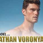 Nathan Voronyak | Male Model