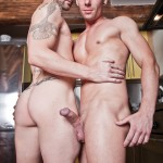 Mathew Mason, Theo Reid | Bangers & Ass, Lucas Entertainment