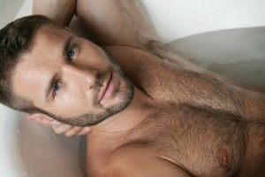 Eye Candy: Ben Cohen for Attitude Magazine