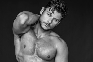 Eye Candy: Daniel Garofali by Glenn Nutley