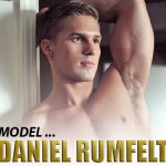 Man Crush of the Day: Model Daniel Rumfelt