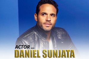 Man Crush of the Day: Actor Daniel Sunjata