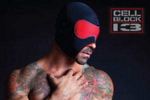 Brief Encounters: Israel Zamora for CellBlock13