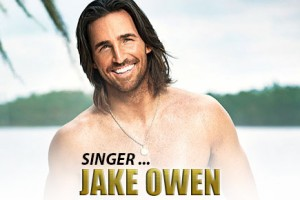 Man Crush of the Day: Country Singer Jake Owen