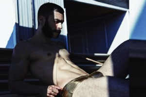 Brief Encounters: Modus Vivendi's Metallic Line