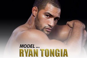 Man Crush of the Day: Rugby player Ryan Tongia