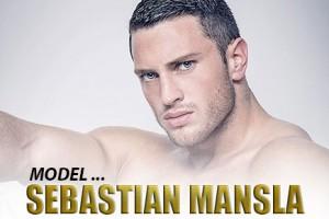 Man Crush of the Day: Fitness Model Sebastian Mansla