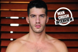 Hooking Up With … Porn Model Ty Roderick