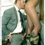 "Danny Broughton, Landon Conrad | ""On Site,"" Men At Play"