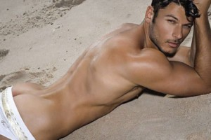 Eye Candy: Daniel Garofali for DNA Magazine's Swimwear Issue