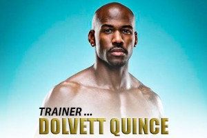 Man Crush of the Day: Trainer Dolvett Quince