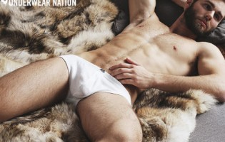 Brief Encounters: Underwear Nation's Cozy Issue