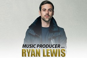 Man Crush of the Day: Music Producer Ryan Lewis