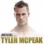 Man Crush of the Day: Model Tyler McPeak