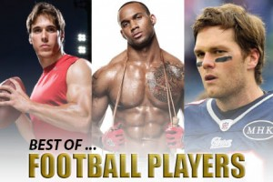 Best of … Football Players