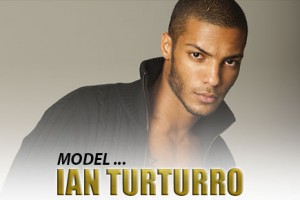Man Crush of the Day: Model Ian Turturro