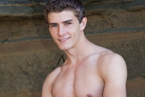 Porn Crush of the Daly: Allen for Sean Cody