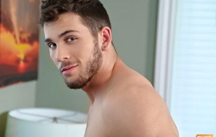 Porn Crush of the Day: Chuck for Next Door Male