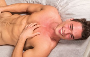 Porn Crush of the Day: Gabe for Sean Cody