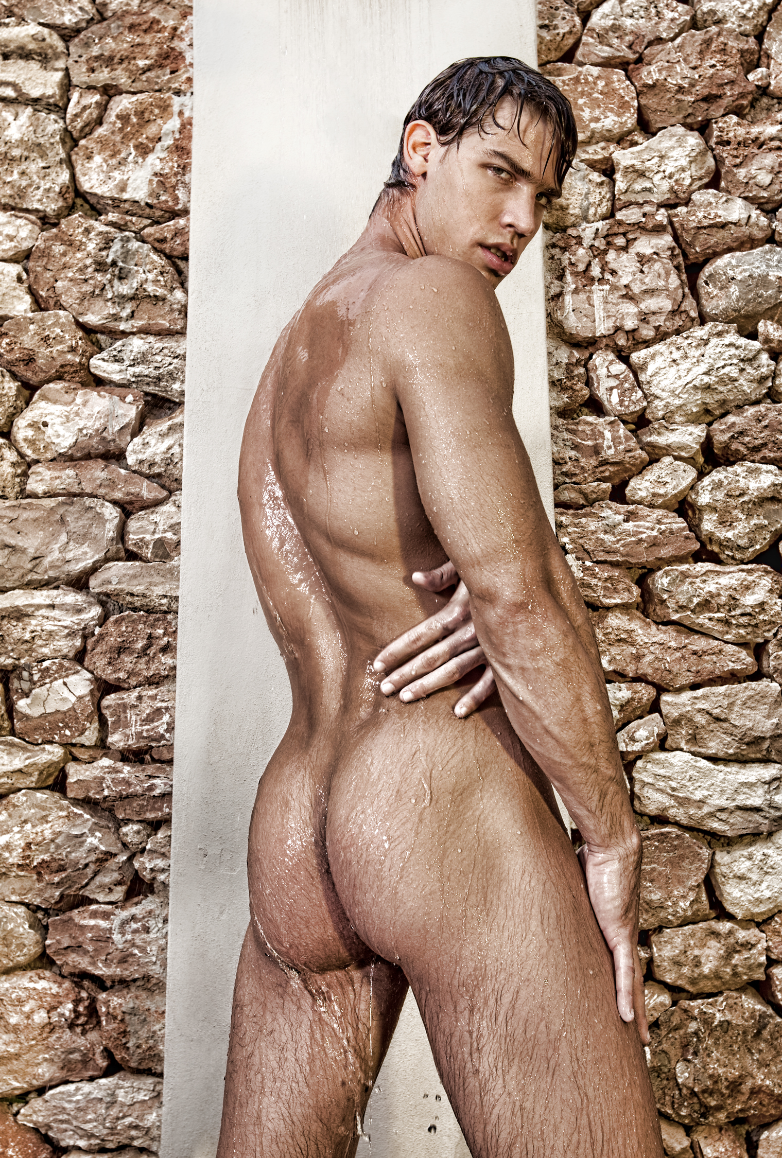 Porn Crush Of The Day Kris Evans By Joan Crisol
