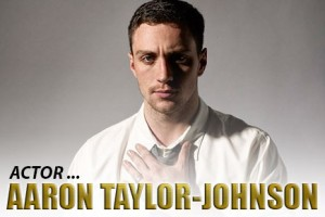 Man Crush of the Day: Actor Aaron Taylor-Johnson