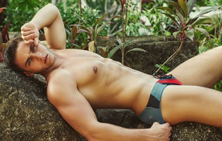 Brief Encounters: Anatoliy Goncharov for Marcuse