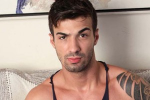 Porn Crush of the Day: Arthur for Latin Jocks