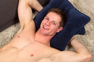 Porn Crush of the Day: Dean for Sean Cody