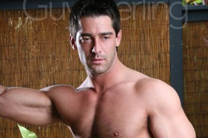 Porn Crush of the Day: Guy Sterling for LegendMen.com