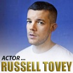 Man Crush of the Day: Actor Russell Tovey